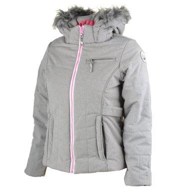Куртки icepeak Riona Jr - 95661, фото 1 - інтернет-магазин MEGASPORT