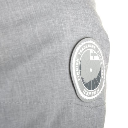 Куртка Icepeak Riona Jr - 95661, фото 4 - интернет-магазин MEGASPORT