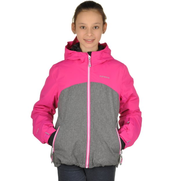 Куртка Icepeak Haley Jr - MEGASPORT
