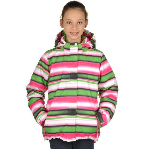 Куртка Icepeak Hilde Jr - MEGASPORT