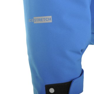 Куртка IcePeak Harto Jr - фото 3