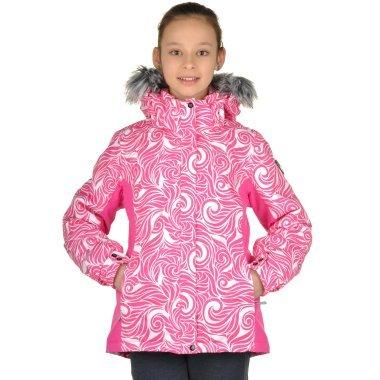Куртки icepeak Heli Jr - 95869, фото 1 - інтернет-магазин MEGASPORT