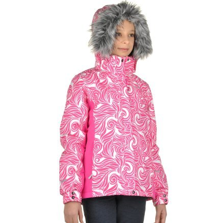 Куртка Icepeak Heli Jr - 95869, фото 4 - інтернет-магазин MEGASPORT