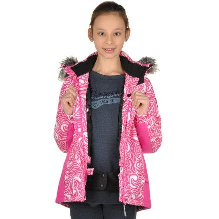 Куртка Icepeak Heli Jr - 95869, фото 6 - інтернет-магазин MEGASPORT