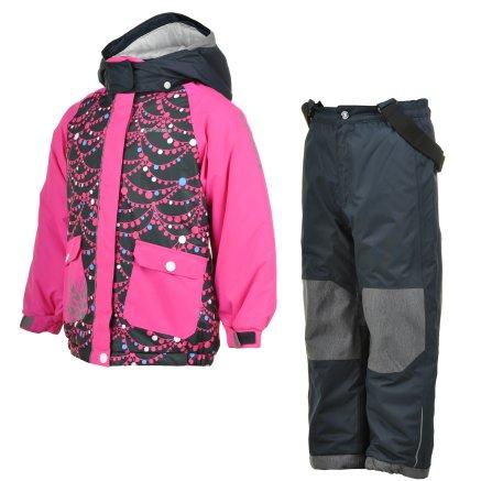 Спортивний костюм Icepeak Jody Kd - 95884, фото 1 - інтернет-магазин MEGASPORT