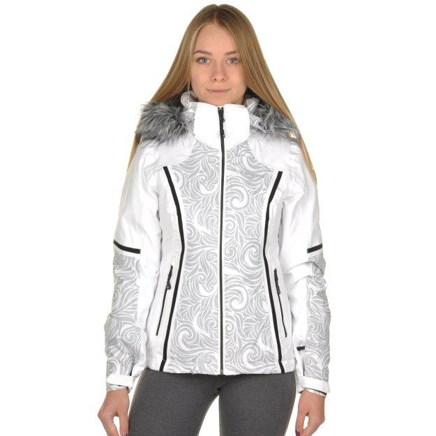 Куртка Icepeak Nancy - 95904, фото 1 - інтернет-магазин MEGASPORT
