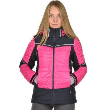 Куртки icepeak Nanda - 95906, фото 1 - інтернет-магазин MEGASPORT