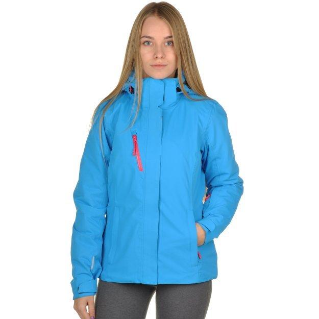 Куртка Icepeak Kaisa - MEGASPORT