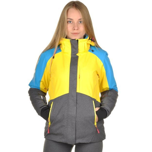 Куртка Icepeak Katia - 95912, фото 1 - интернет-магазин MEGASPORT