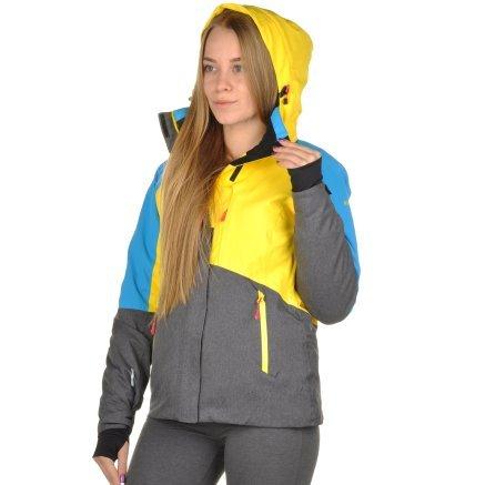 Куртка Icepeak Katia - 95912, фото 4 - інтернет-магазин MEGASPORT