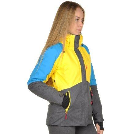 Куртка Icepeak Katia - 95912, фото 5 - інтернет-магазин MEGASPORT
