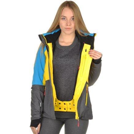 Куртка Icepeak Katia - 95912, фото 6 - інтернет-магазин MEGASPORT