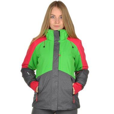 Куртки icepeak Katia - 95913, фото 1 - інтернет-магазин MEGASPORT