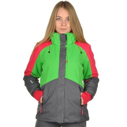 Куртка Icepeak Katia - 95913, фото 1 - інтернет-магазин MEGASPORT