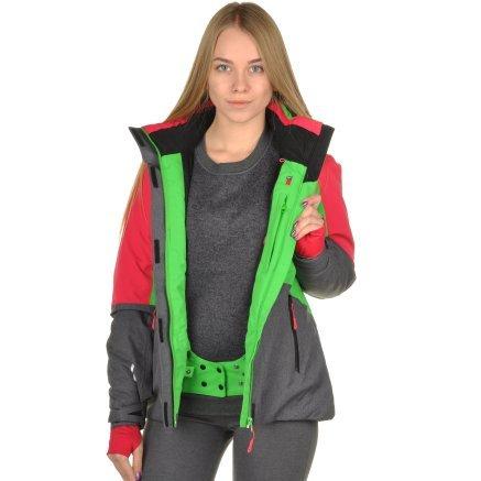 Куртка Icepeak Katia - 95913, фото 6 - інтернет-магазин MEGASPORT