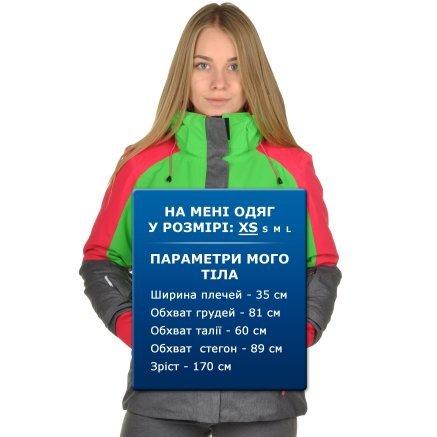 Куртка Icepeak Katia - 95913, фото 11 - інтернет-магазин MEGASPORT