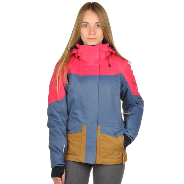 Куртка Icepeak Katlyn - MEGASPORT
