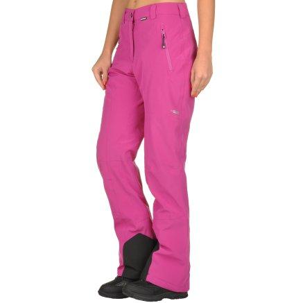 Спортивнi штани Icepeak Noelia - 95922, фото 2 - інтернет-магазин MEGASPORT