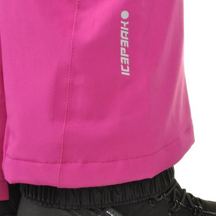 Спортивнi штани Icepeak Noelia - 95922, фото 5 - інтернет-магазин MEGASPORT