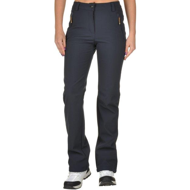 Спортивнi штани Icepeak Savita - 95925, фото 1 - інтернет-магазин MEGASPORT