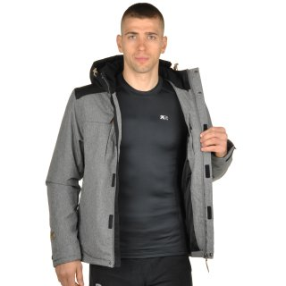 Куртка IcePeak Tempo - фото 5