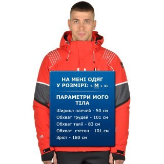 Куртка IcePeak Nevio - фото 10
