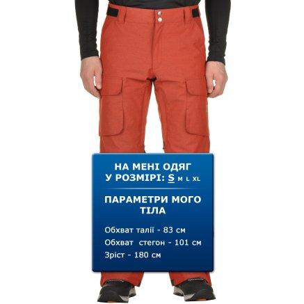 Спортивные штаны Icepeak Kenta - 95983, фото 9 - интернет-магазин MEGASPORT