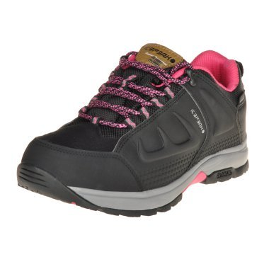 Ботинки icepeak Wyatt - 95843, фото 1 - интернет-магазин MEGASPORT