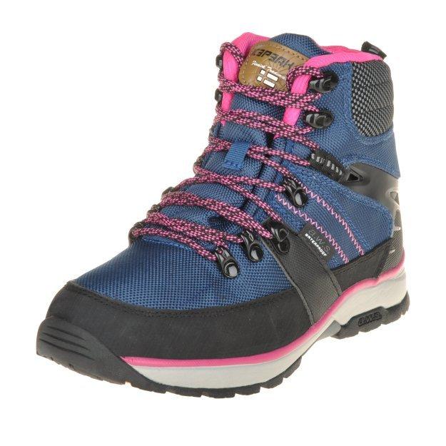 Ботинки Icepeak Wulric - MEGASPORT