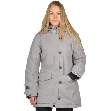 Куртки icepeak Odette - 95992, фото 1 - інтернет-магазин MEGASPORT
