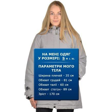 Куртка Icepeak Odette - 95992, фото 7 - интернет-магазин MEGASPORT