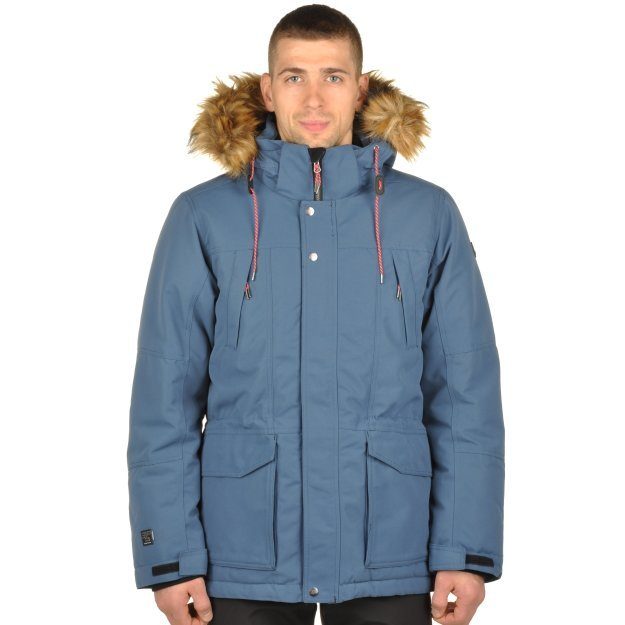 Куртка Icepeak Oliver - 95994, фото 1 - інтернет-магазин MEGASPORT