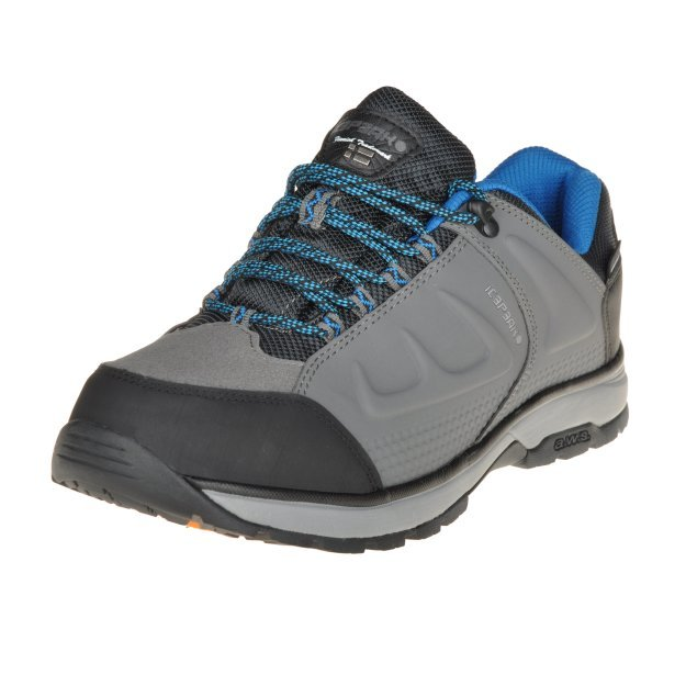 Ботинки Icepeak Wyatt - MEGASPORT