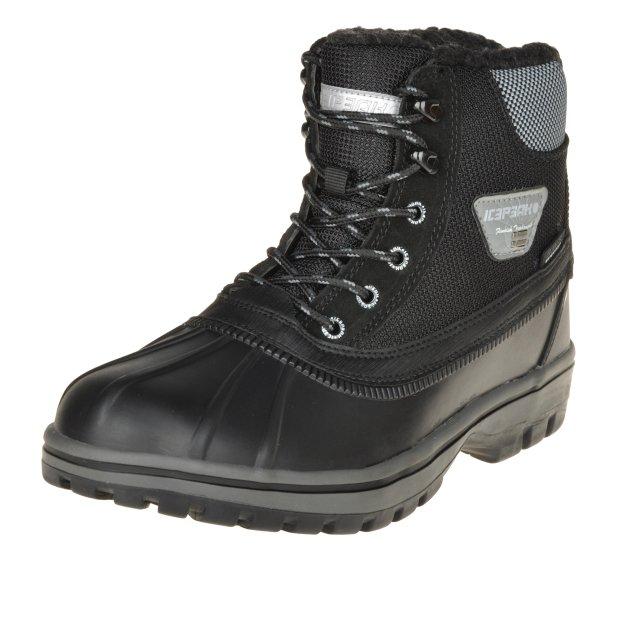 Ботинки Icepeak Willis - MEGASPORT