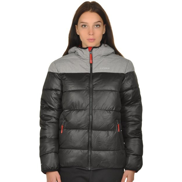 Куртка Icepeak Rudy Jr - MEGASPORT