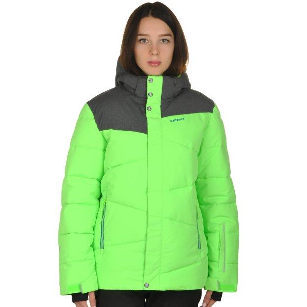 Куртка Icepeak Howie Jr - 107274, фото 1 - інтернет-магазин MEGASPORT