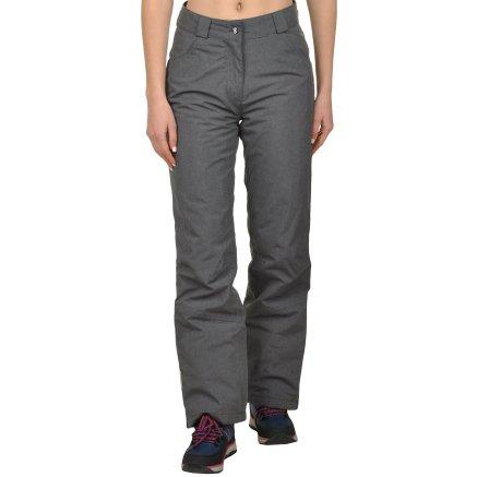Спортивные штаны Icepeak Hebe Jr - 107280, фото 1 - интернет-магазин MEGASPORT