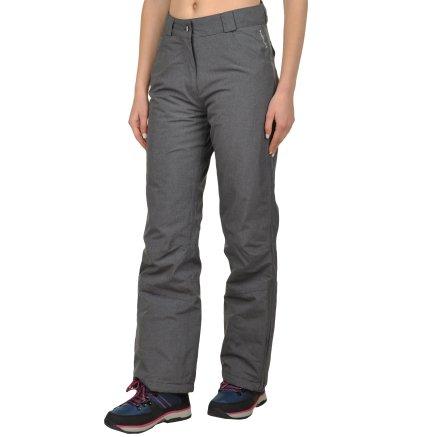 Спортивные штаны Icepeak Hebe Jr - 107280, фото 2 - интернет-магазин MEGASPORT