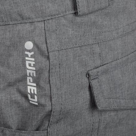 Спортивные штаны Icepeak Hebe Jr - 107280, фото 5 - интернет-магазин MEGASPORT