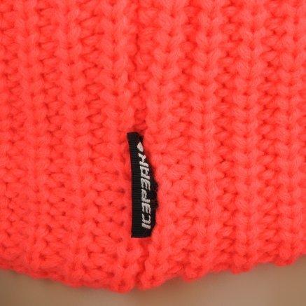 Шапка Icepeak Marja Jr - 107181, фото 7 - інтернет-магазин MEGASPORT