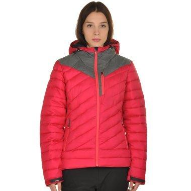 Куртки icepeak Layan - 107285, фото 1 - інтернет-магазин MEGASPORT