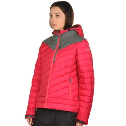 Куртка Icepeak Layan - 107285, фото 2 - інтернет-магазин MEGASPORT