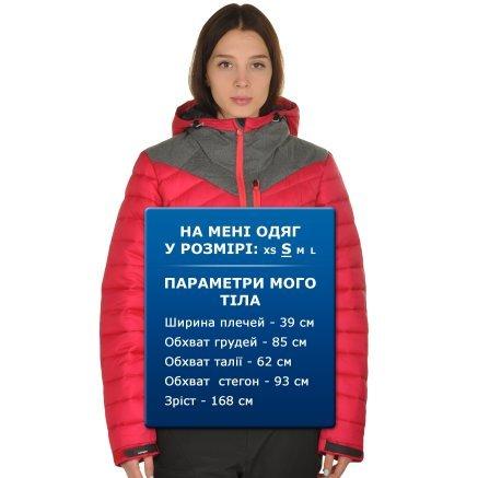 Куртка Icepeak Layan - 107285, фото 9 - інтернет-магазин MEGASPORT