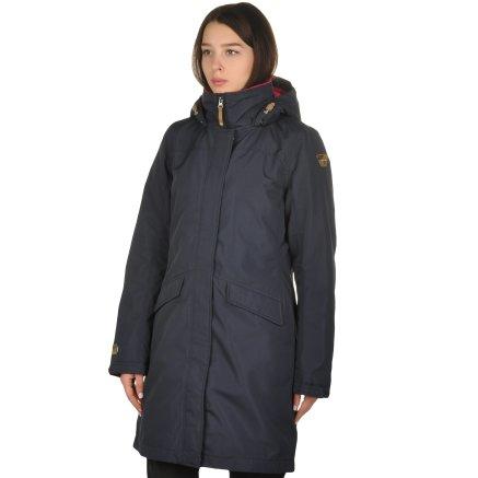 Куртка Icepeak Teija - 107289, фото 2 - интернет-магазин MEGASPORT