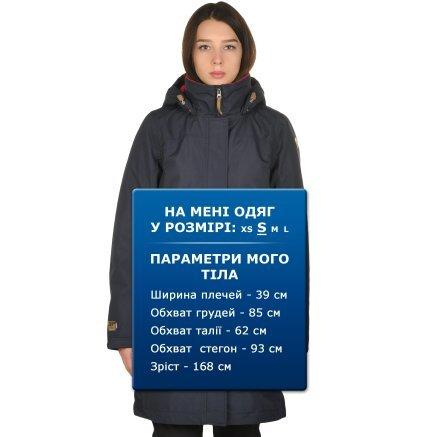 Куртка Icepeak Teija - 107289, фото 12 - интернет-магазин MEGASPORT