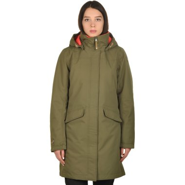 Куртки icepeak Teija - 107290, фото 1 - інтернет-магазин MEGASPORT