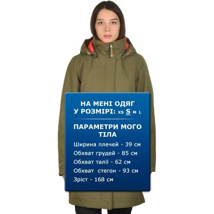 Куртка Icepeak Teija - 107290, фото 9 - интернет-магазин MEGASPORT
