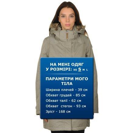 Куртка Icepeak Taline - 107190, фото 9 - інтернет-магазин MEGASPORT