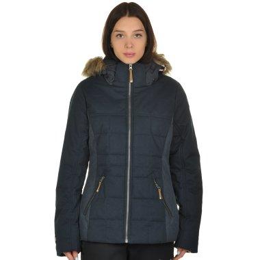 Куртки icepeak Teela - 107291, фото 1 - інтернет-магазин MEGASPORT