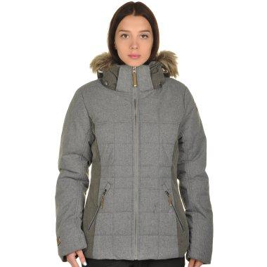Куртки icepeak Teela - 107292, фото 1 - інтернет-магазин MEGASPORT
